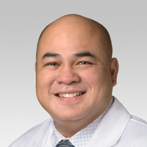 Richard Paguia, MD